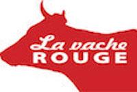 Logo La Vache Rouge