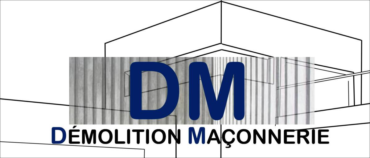 logo DM 4